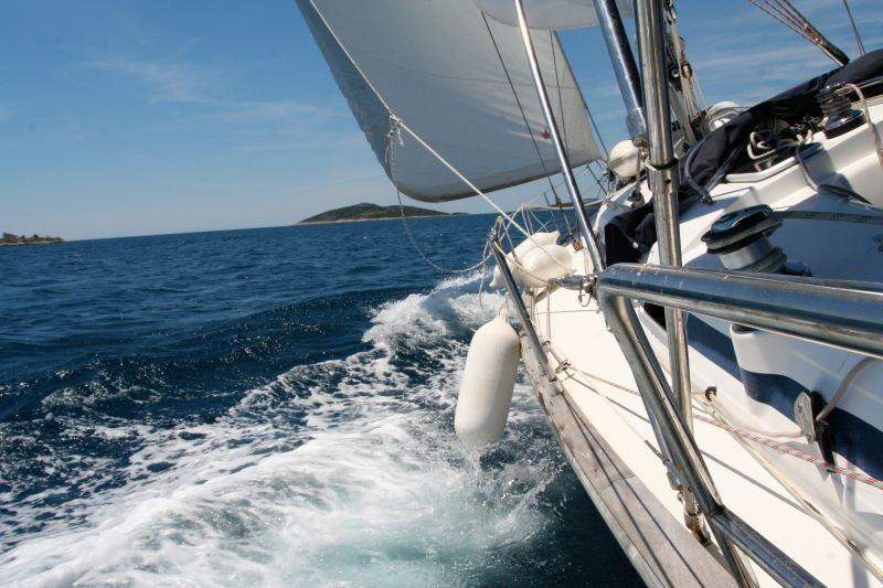 Alt til din båd